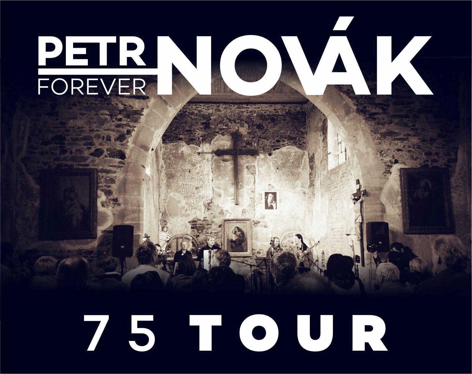 tour 75